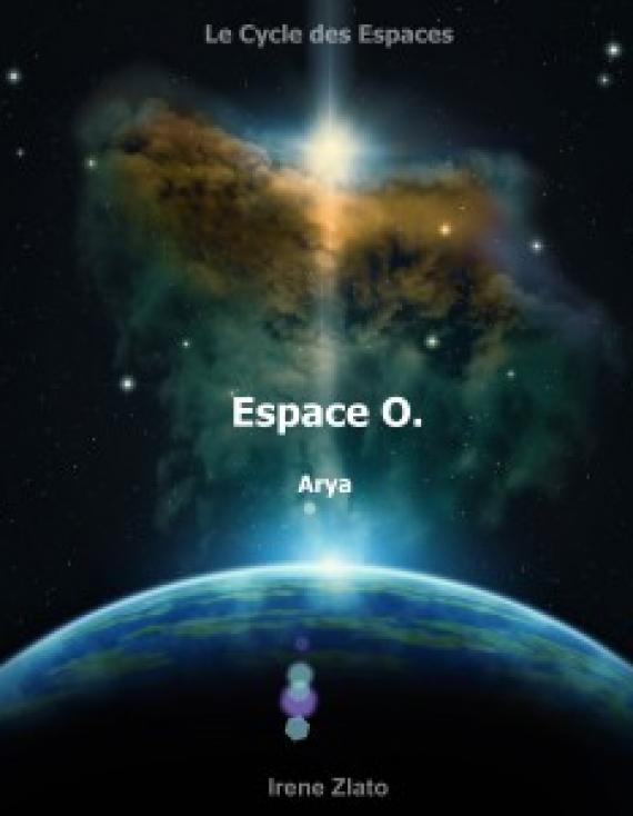 Science Fiction – Le cycle des Espaces