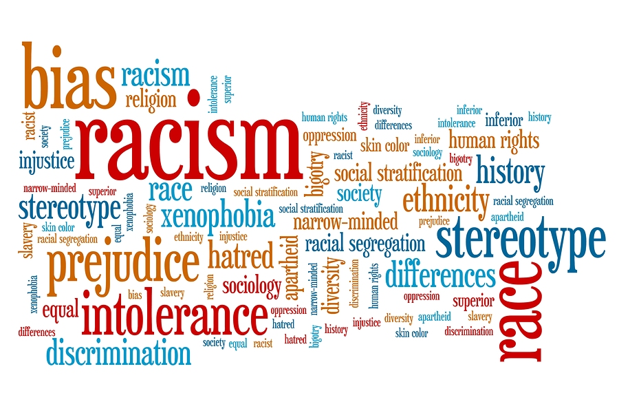prejudice and christianity in california Religion and prejudice: christianity and racism  however, protestant clergy in california were much more likely to preach using prophetic ministry.