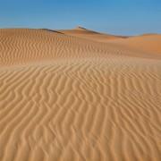 Parler dans le désert