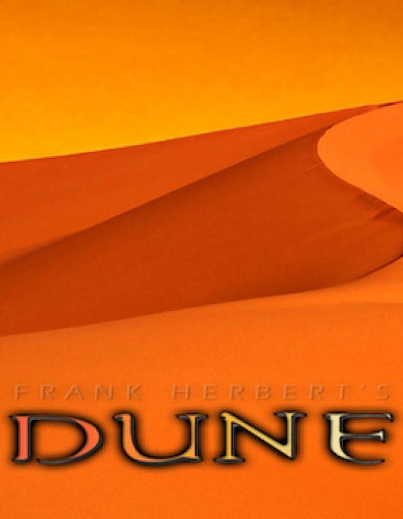 Dune de Frank Herbert: le plus grand livre de science-fiction