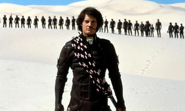 Paul Atreide- film Dune David Lynch
