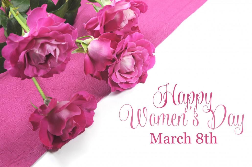 journée internationale de la femme 2016